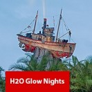 Disney's H20 Glow Nights 2018 - Pré-Venda